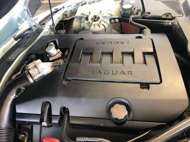Immagine di JAGUAR XK 4.2 V8 Coupé Igaranzia 24 mesi full