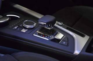 AUDI A4 Avant 2.0 TFSI G-tron S Line Metano F Led Usata