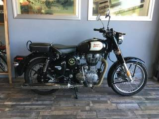 ROYAL ENFIELD Classic 500 Redditch Usata