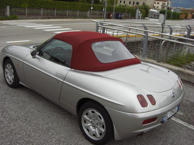 FIAT Barchetta 1.8 16V Riviera