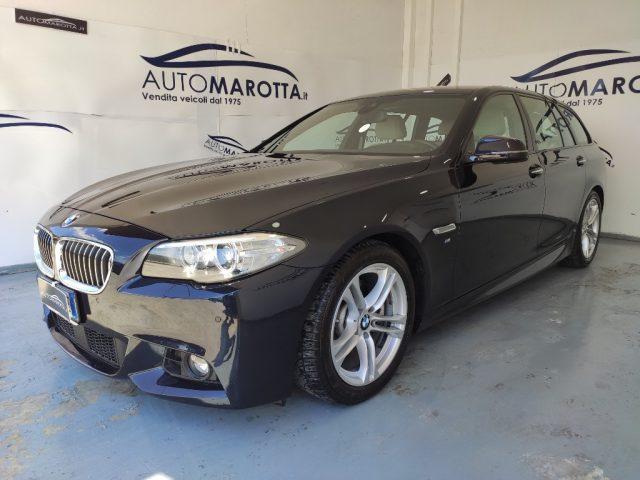 BMW 520 d Touring AUT MSPORT