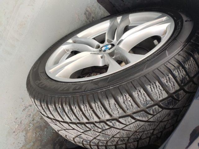 Immagine di BMW 520 d Touring AUT MSPORT