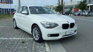 BMW 116 D 5p. Efficient Dynamics Business Usata