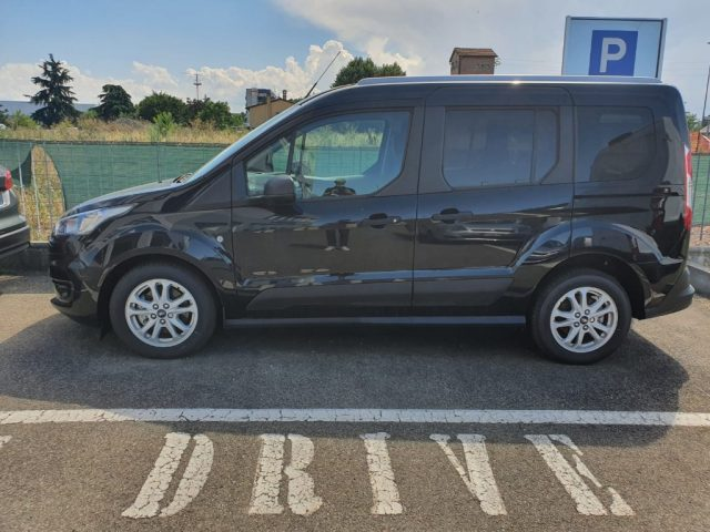 Immagine di FORD Tourneo Connect 1.0 EcoBoost Plus