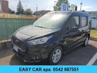 FORD Tourneo Connect 1.0 EcoBoost Plus Km 0