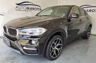 BMW X6 XDrive30d 249CV Extravagance 1 PROPRIETARIO DICEM Usata