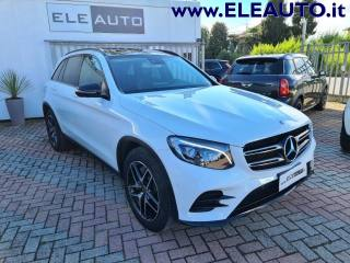 MERCEDES-BENZ GLC 250 4Matic Premium Plus Night Pack Usata