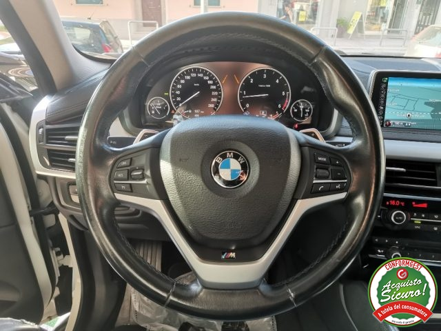 Immagine di BMW X6 xDrive30d 258CV Extra *GARANZIA