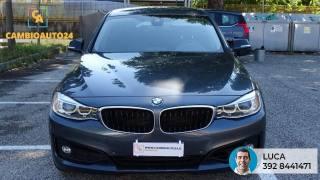 BMW 320 D Gran Turismo Business Aut. Usata