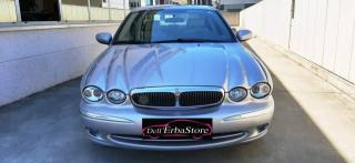 JAGUAR X-Type 2.5 V6 24V Cat Executive Usata