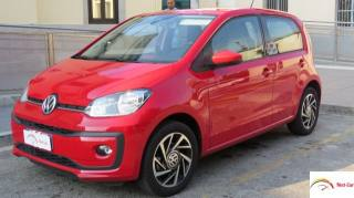 VOLKSWAGEN Up! 1.0 5p. Eco Move Up! BMT Usata