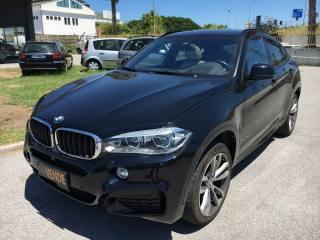 BMW X6 XDrive30d 258CV Msport Usata