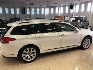 CITROEN C5 2.0 HDi 160 Aut. Executive Tourer Usata