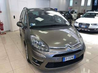 CITROEN Grand C4 Picasso 1.6 HDi 110 FAP Exclusive Usata