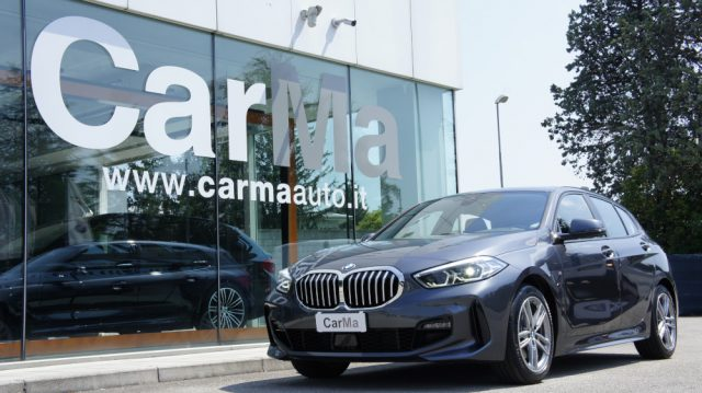 BMW 118 d 5p. Msport LISTINO 43.400? IVA ESPOSTA