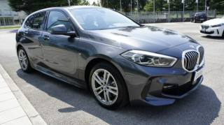 BMW 118 D 5p. Msport LISTINO 43.400? IVA ESPOSTA Usata