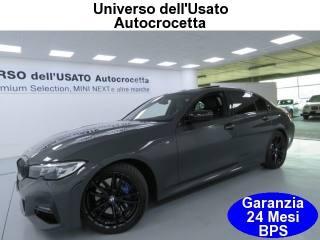 BMW 330 D Msport Auto Euro 6 Usata