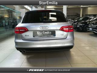 AUDI A4 Avant 2.0 TDI 150 CV Multitronic Business Plus Usata