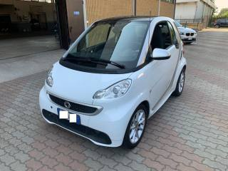 SMART ForTwo 1000 52 KW MHD Coupé Passion Usata