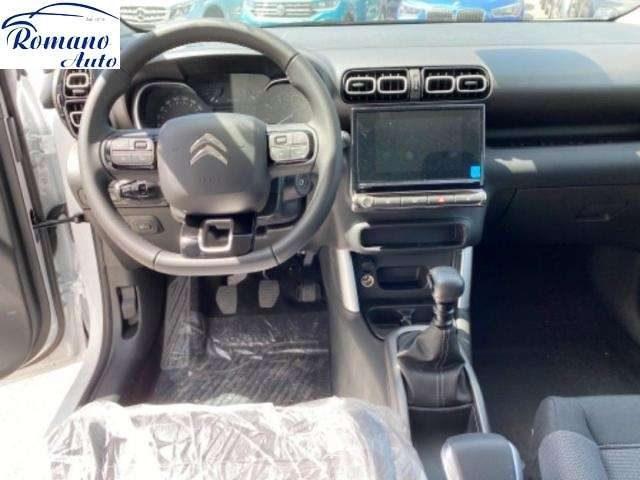 Immagine di CITROEN C3 Aircross BlueHDi 100 S&S Feel