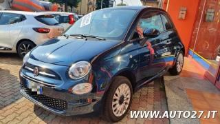 FIAT 500 1.2 Dualogic Lounge Usata
