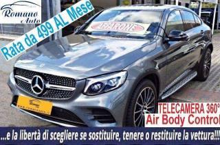 MERCEDES-BENZ 250 D 4Matic Premium Usata