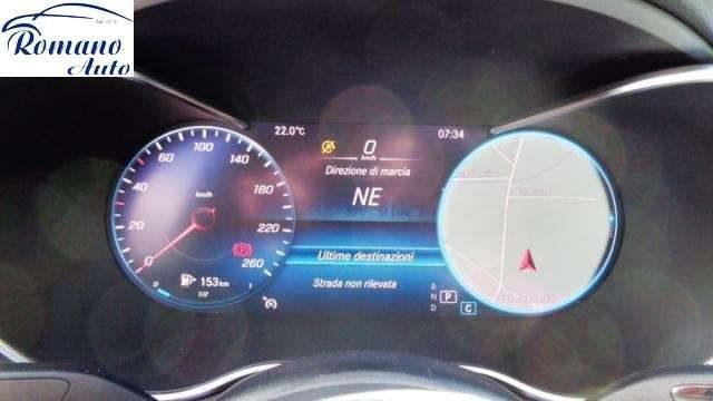 Immagine di MERCEDES-BENZ 220 New GLC Coupe d AMG 194Cv Line 4matic auto#Pronta