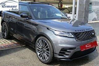 LAND ROVER Range Rover Velar R.R. Velar 3.0 V6 SD6 300 CV R-Dynamic S Usata