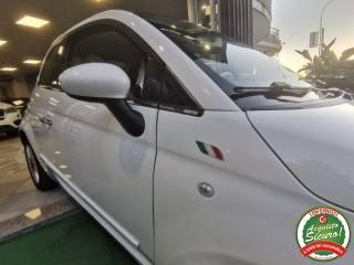 FIAT 500 1.3 Multijet 75 CV LOUNGE *PELLE*TETTO Usata