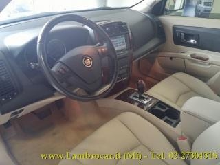 CADILLAC SRX 4.6 V8 Aut. AWD Sport Luxury Usata