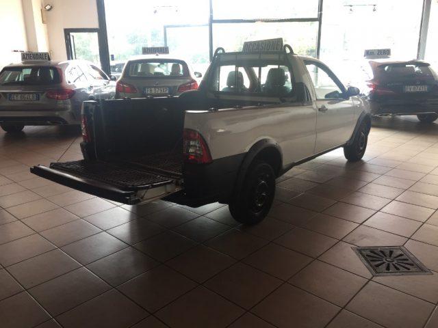 Immagine di FIAT Strada 1.3 MJT Pick-up