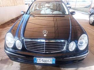 MERCEDES-BENZ E 280 CDI Cat S.W. Avantgarde Usata