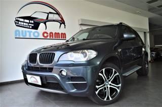 BMW X5 XDrive30d Futura Usata