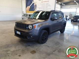 JEEP Renegade 2.0 Mjt 4WD Active Drive Night Eagle Usata
