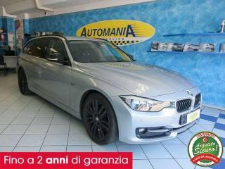 BMW 318 Serie 3 Touring Msport - SW - Automatica Usata