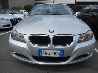 BMW 320 D Cat Touring Pelle Navi Xeno Autom.Futura Usata