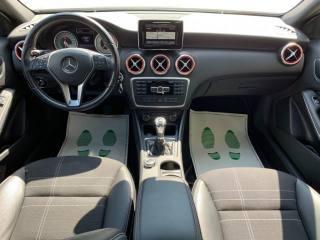 MERCEDES-BENZ A 180 1.5 Diesel 109 Cv CDI Sport Usata