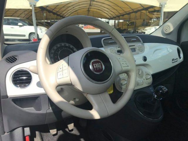 Immagine di FIAT 500 1.2 Lounge