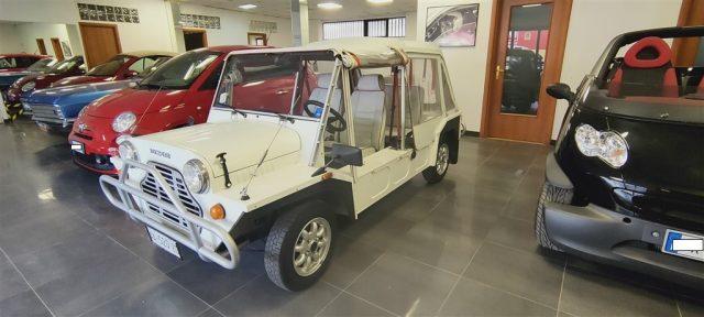AUSTIN Mini Moke Mini Moke Cabrio