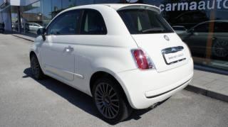 FIAT 500 1.4 16V Sport UNICO PROPRIETARIO Usata