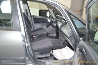 SUZUKI SX4 1.6 16V 4WD OUTDOOR LINE BENZINA CLIMA 4X4 FULL!!! Usata