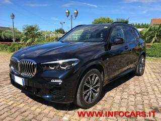 BMW X5 XDrive30d Msport Nazionale Iva Esposta Garanzia Usata