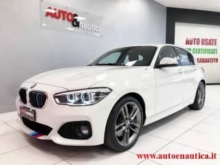 BMW 116 I 5p. M Sport Usata