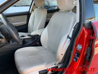 BMW 418 D 150 CV Gran Coupé Advantage Usata