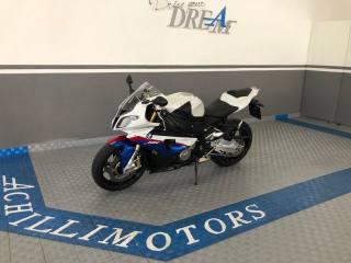MOTOS-BIKES Bmw S 1000 RR *garanzia Ufficiale* Usata