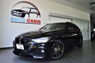 BMW 325 D Aut. Touring Msport M-Performance Usata