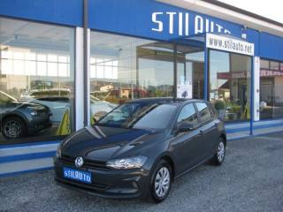 VOLKSWAGEN Polo 1.6 TDI 5p. Trendline BlueMotion Technology Usata