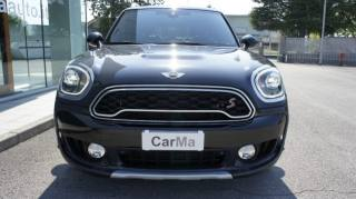 MINI Mini 2.0 Cooper SD Boost Countryman ALL4 Automatica Usata