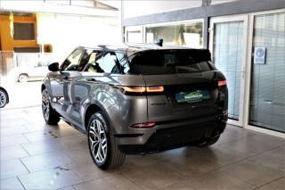 LAND ROVER Range Rover Evoque 2.0 TD4 180 CV HSE R-Dynamic TETTO*VIRTUAL*20'' Usata
