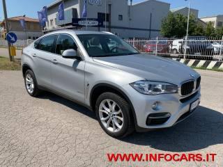BMW X6 XDrive30d 249CV NO SUPERBOLLO Usata